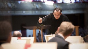 Andris Nelsons-Boston Symphony OrchestraPHotography: Marco Borggreve