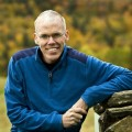 Bill McKibben: Coming into View, Another Eaarth