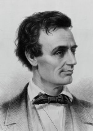 Young Lincoln: Bobby Burns and Byron in America