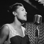 Billie Holiday at 100