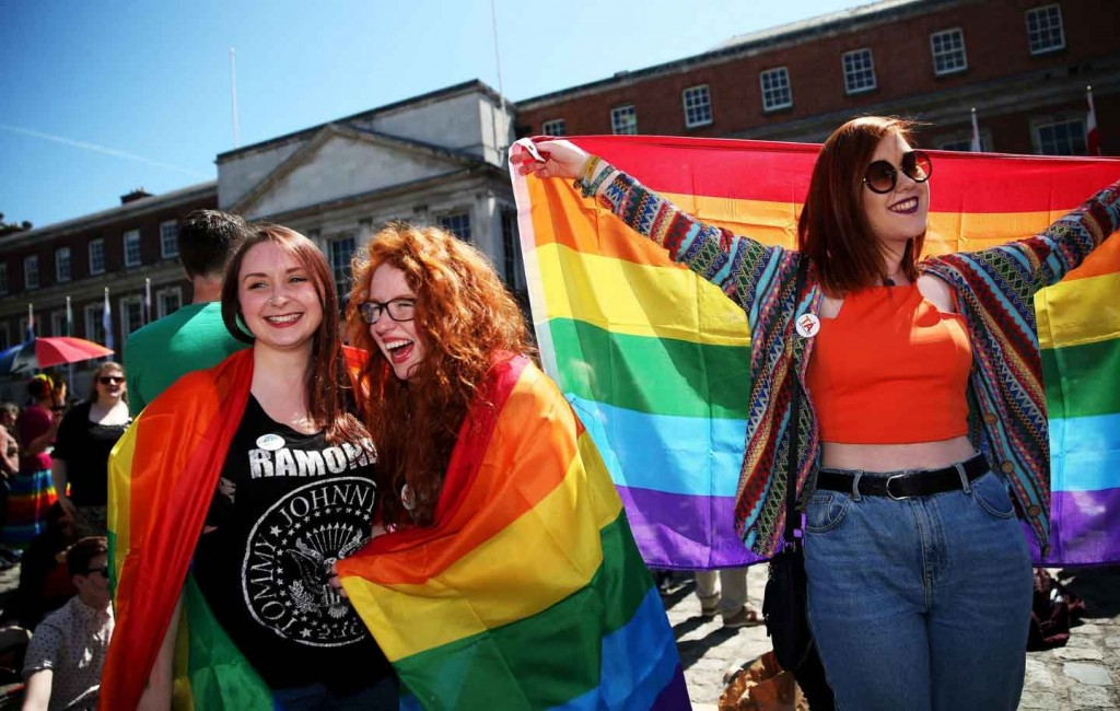 Dublin-celebrations