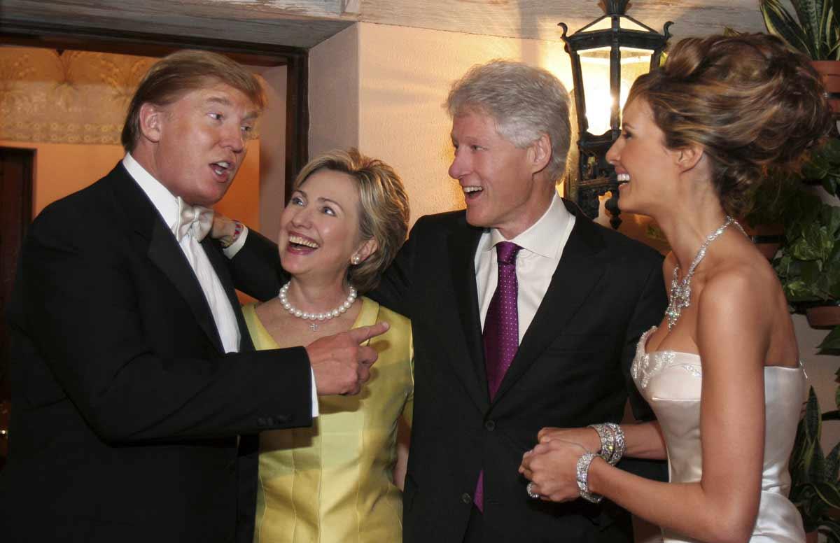 Trumps-+-Clintons