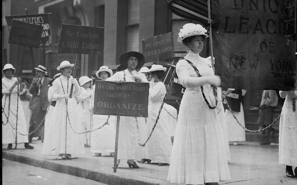 Union-women
