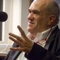 Colm Tóibín's Working on his Sentences