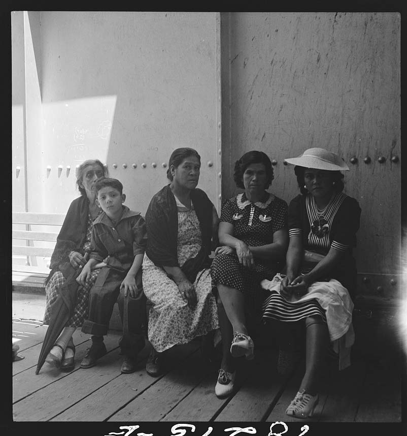 Lange,-Mexican-immigrants