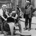 Prohibition, Then and Now
