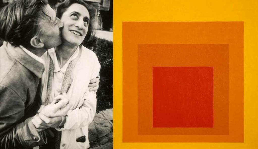 Albers-+-square