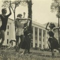 "Black Mountain College: ""The Grass-Roots of Democracy"""