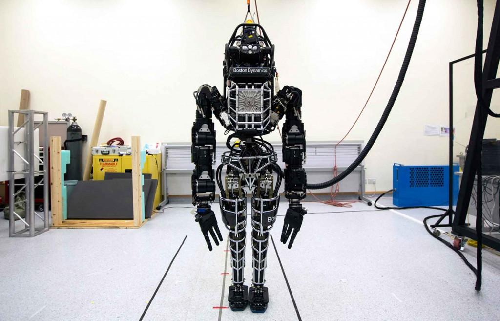 Stitcher-robot