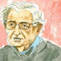 American Socrates: The Life and Mind of Noam Chomsky (rebroadcast)