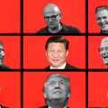 Trump Goes to China
