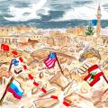The Struggle for Syria's Future