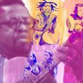 Bill Banfield's Griot Songs