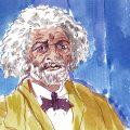 "Behind the ""Leonine Gaze"" of Frederick Douglass"