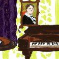 Greta Gerwig Meets Louisa May Alcott