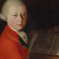 Thoroughly Modern Mozart